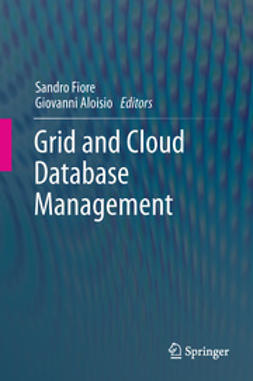 Fiore, Sandro - Grid and Cloud Database Management, ebook