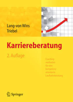Wins, Thomas Lang-von - Karriereberatung, ebook