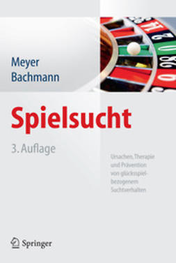 Meyer, Gerhard - Spielsucht, ebook