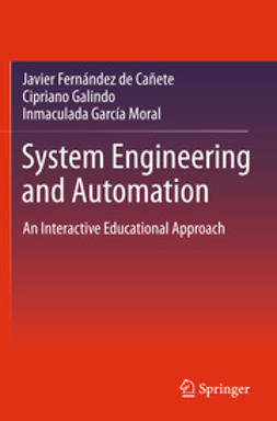 Cañete, Javier Fernández de - System Engineering and Automation, ebook