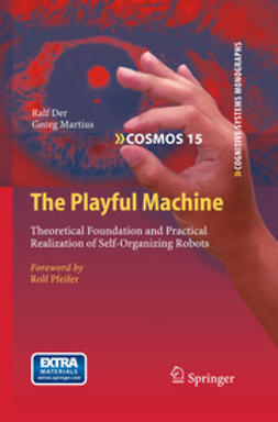 Der, Ralf - The Playful Machine, ebook