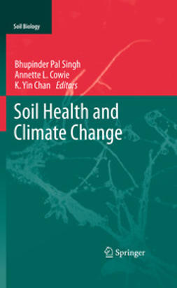 Singh, Bhupinder Pal - Soil Health and Climate Change, ebook