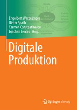 Westkämper, Engelbert - Digitale Produktion, e-kirja