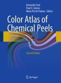Tosti, Antonella - Color Atlas of Chemical Peels, ebook