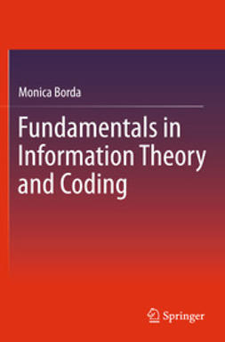 Borda, Monica - Fundamentals in Information Theory and Coding, ebook