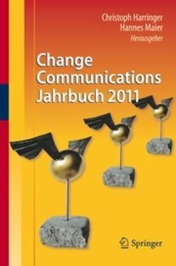 Harringer, Christoph - Change Communications Jahrbuch 2011, ebook