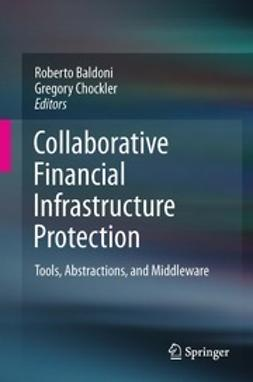 Baldoni, Roberto - Collaborative Financial Infrastructure Protection, ebook