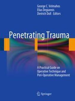 Velmahos, George C. - Penetrating Trauma, ebook