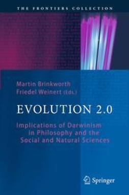 Brinkworth, Martin - Evolution 2.0, ebook