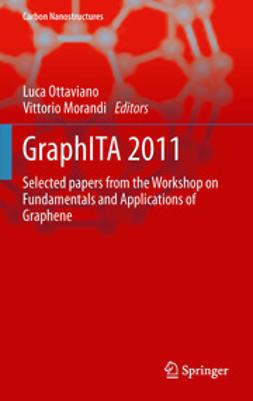 Ottaviano, Luca - GraphITA 2011, ebook