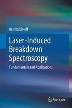 Noll, Reinhard - Laser-Induced Breakdown Spectroscopy, ebook