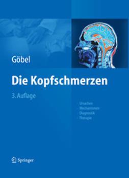 Göbel, Hartmut - Die Kopfschmerzen, e-bok