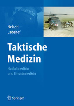Neitzel, Christian - Taktische Medizin, ebook
