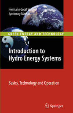Wagner, Hermann-Josef - Introduction to Hydro Energy Systems, ebook