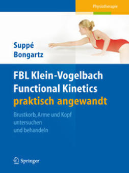 Suppé, Barbara - FBL Klein-Vogelbach Functional Kinetics praktisch angewandt, ebook