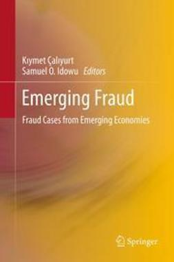 Çaliyurt, Kiymet - Emerging Fraud, ebook