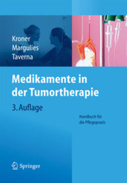 Kroner, Thomas - Medikamente in der Tumortherapie, e-kirja