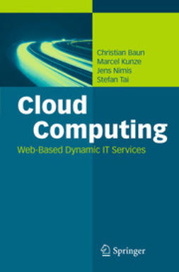 Baun, Christian - Cloud Computing, ebook
