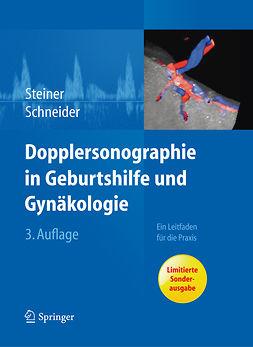 Steiner, Horst - Dopplersonographie in Geburtshilfe und Gynäkologie, ebook