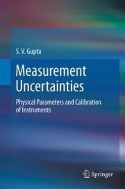 Gupta, S. V. - Measurement Uncertainties, e-kirja