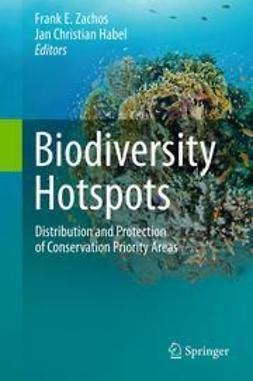 Zachos, Frank E. - Biodiversity Hotspots, ebook
