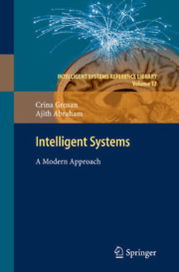 Grosan, Crina - Intelligent Systems, ebook