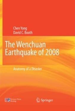 Yong, Chen - The Wenchuan Earthquake of 2008, e-bok
