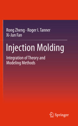 Zheng, Rong - Injection Molding, ebook