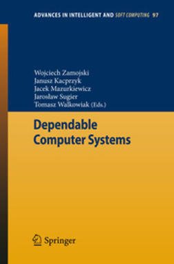 Zamojski, Wojciech - Dependable Computer Systems, ebook