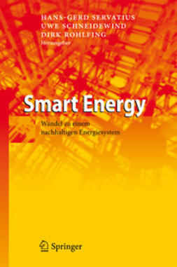 Servatius, Hans-Gerd - Smart Energy, ebook