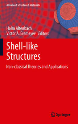 Altenbach, Holm - Shell-like Structures, e-kirja