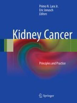 Jr., Primo N. Lara, - Kidney Cancer, ebook