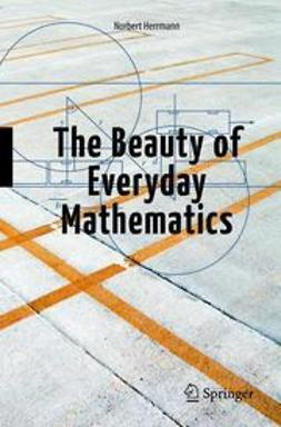 Herrmann, Norbert - The Beauty of Everyday Mathematics, ebook
