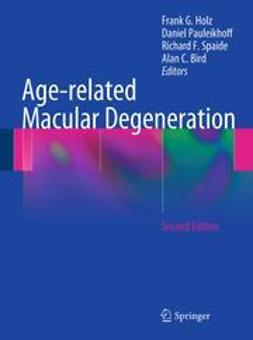 Holz, Frank G. - Age-related Macular Degeneration, ebook