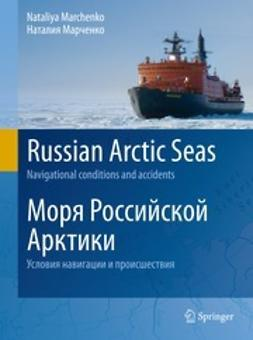 Marchenko, Nataliya - Russian Arctic Seas, ebook
