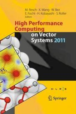 Resch, Michael - High Performance Computing on Vector Systems 2011, ebook