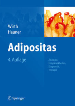 Wirth, Alfred - Adipositas, ebook