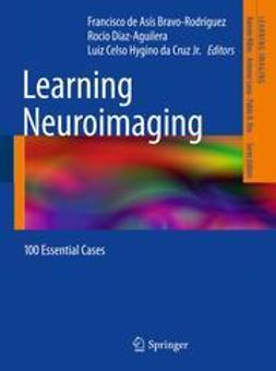 Bravo-Rodríguez, Francisco de Asís - Learning Neuroimaging, ebook