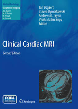 Bogaert, Jan - Clinical Cardiac MRI, ebook