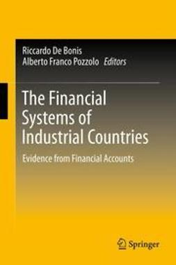 Bonis, Riccardo De - The Financial Systems of Industrial Countries, ebook