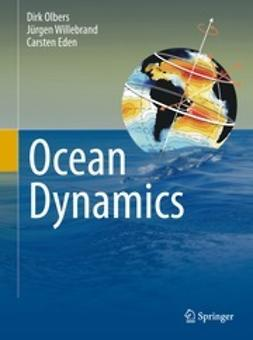 Olbers, Dirk - Ocean Dynamics, ebook