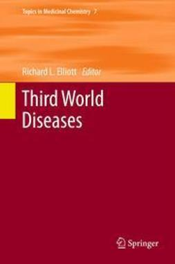 Elliott, Richard - Third World Diseases, ebook
