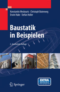 Meskouris, Konstantin - Baustatik in Beispielen, ebook