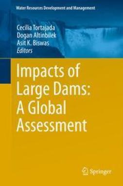 Tortajada, Cecilia - Impacts of Large Dams: A Global Assessment, e-kirja