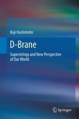 Hashimoto, Koji - D-Brane, ebook