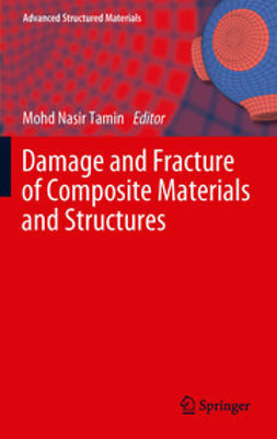 Tamin, Mohd Nasir - Damage and Fracture of Composite Materials and Structures, e-bok