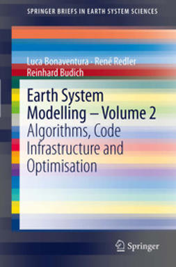Bonaventura, Luca - Earth System Modelling - Volume 2, ebook