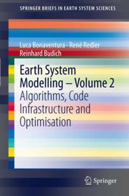 Bonaventura, Luca - Earth System Modelling - Volume 2, ebook