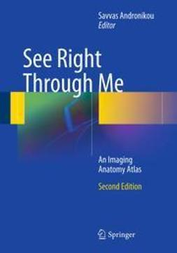 Andronikou, Savvas - See Right Through Me, e-bok