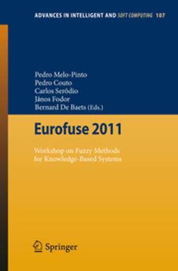 Melo-Pinto, Pedro - Eurofuse 2011, ebook